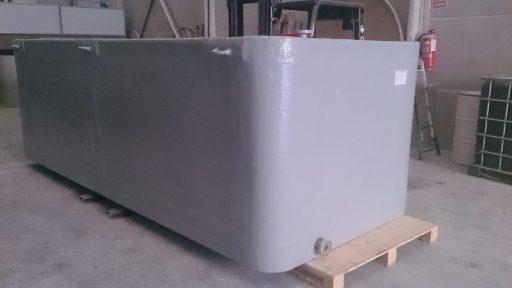 cuba rectangular